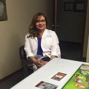 About Janie L. McGhin NP-C, CDE