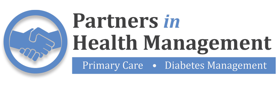Partners In Health Management Logo